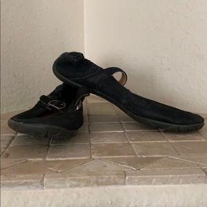 Merrell Women's Black Vibram Shoes